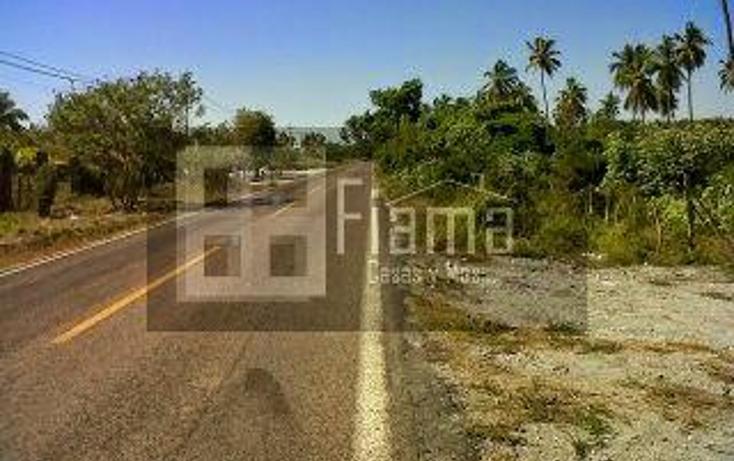 Foto de terreno habitacional en venta en  , matanchen, san blas, nayarit, 1131613 No. 05