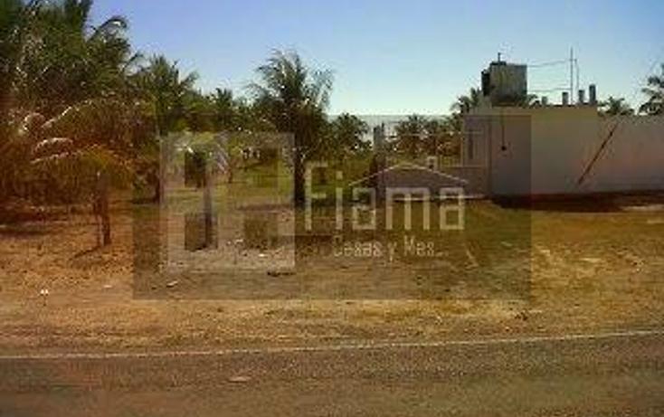 Foto de terreno habitacional en venta en  , matanchen, san blas, nayarit, 1131613 No. 06