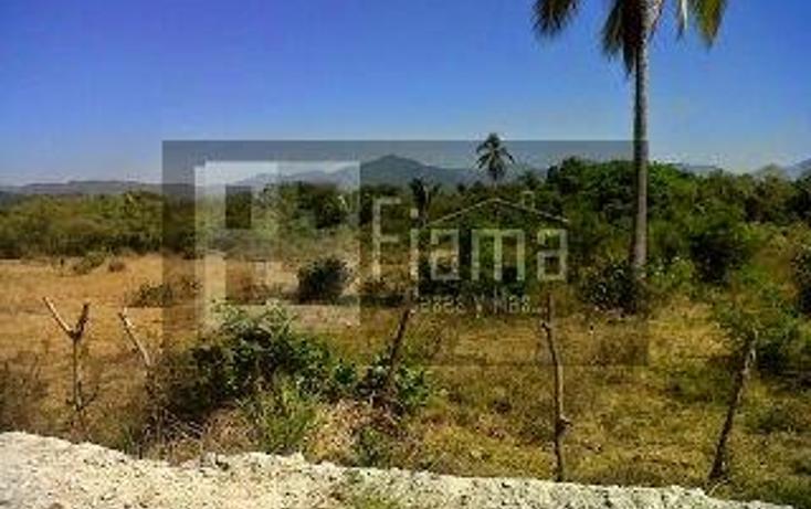 Foto de terreno habitacional en venta en  , matanchen, san blas, nayarit, 1131613 No. 10