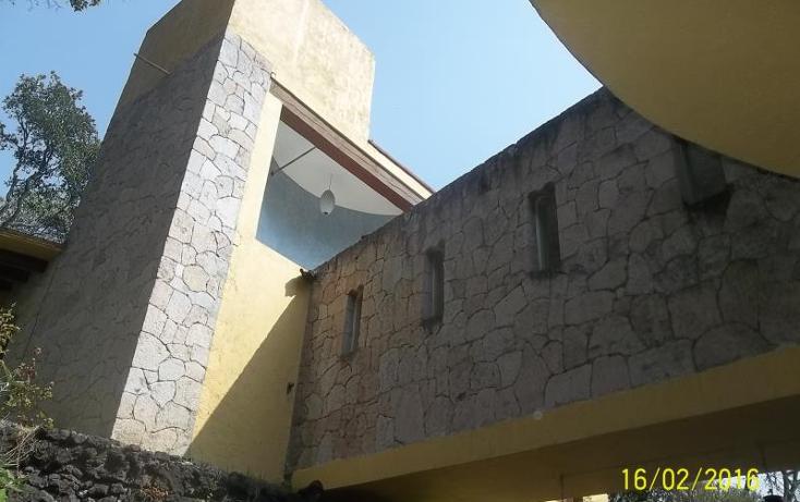 Foto de casa en venta en  175, tlalpuente, tlalpan, distrito federal, 797235 No. 07