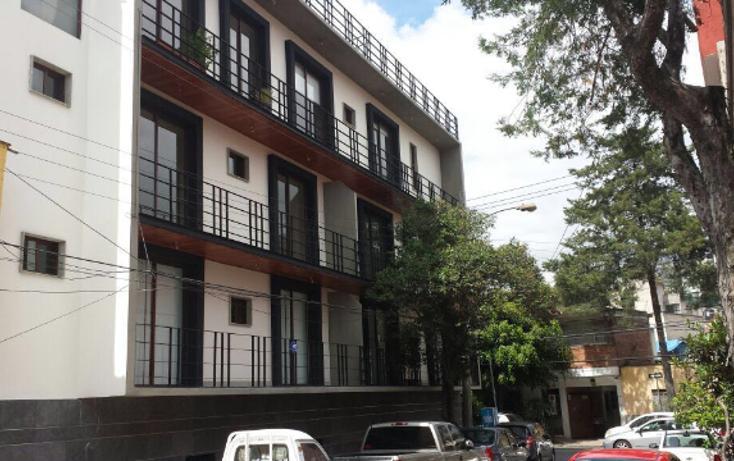 Foto de departamento en venta en materiales de guerra , lomas del chamizal, cuajimalpa de morelos, distrito federal, 1637172 No. 02