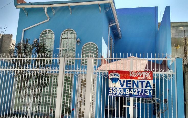 Foto de casa en venta en modulo , mathzi i, ecatepec de morelos, méxico, 2726062 No. 09