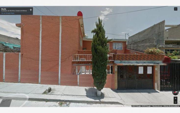 Foto de casa en venta en matla, barrio i, ecatepec de morelos, estado de méxico, 1541106 no 01