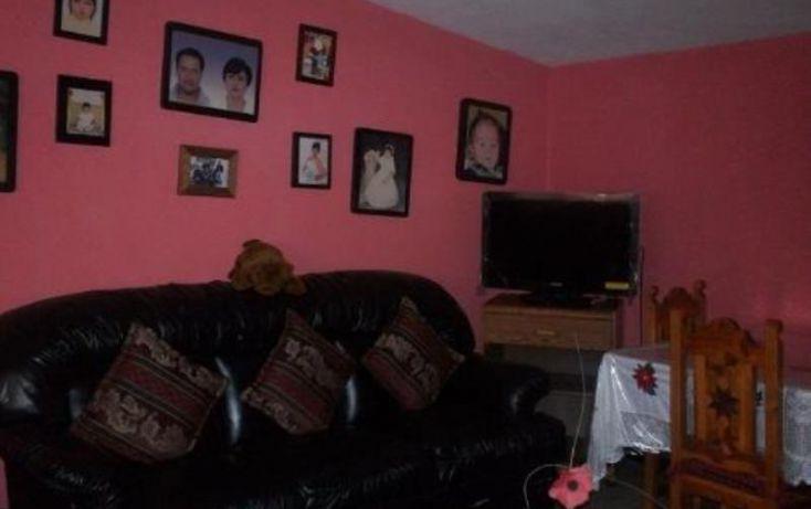 Foto de casa en venta en matla, barrio i, ecatepec de morelos, estado de méxico, 1541106 no 02