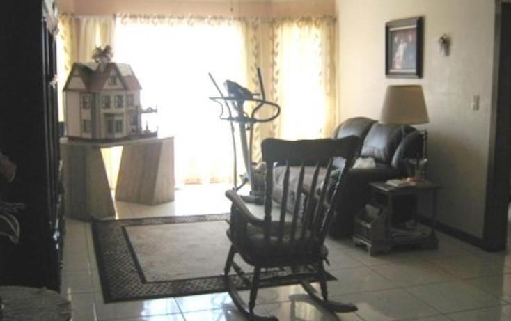 Foto de casa en venta en mauricio corredor 51, burócrata estatal, chihuahua, chihuahua, 1751320 No. 13