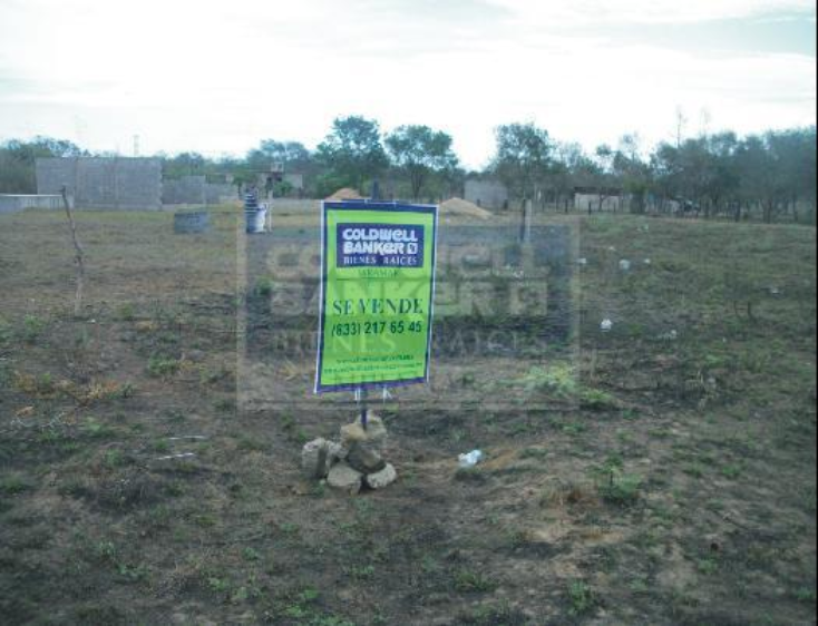 Foto de terreno habitacional en venta en  1900, emilio portes gil, altamira, tamaulipas, 220112 No. 03