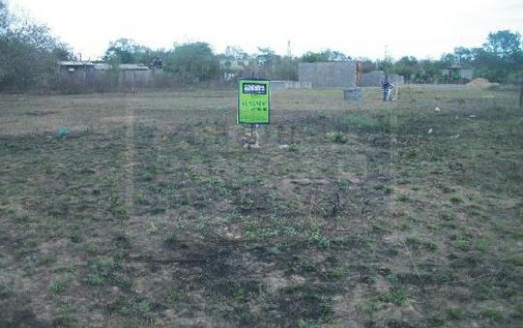 Foto de terreno comercial en venta en  , emilio portes gil, altamira, tamaulipas, 1837142 No. 01