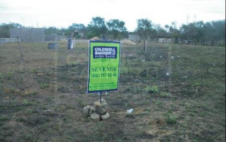 Foto de terreno comercial en venta en  , emilio portes gil, altamira, tamaulipas, 1837142 No. 02