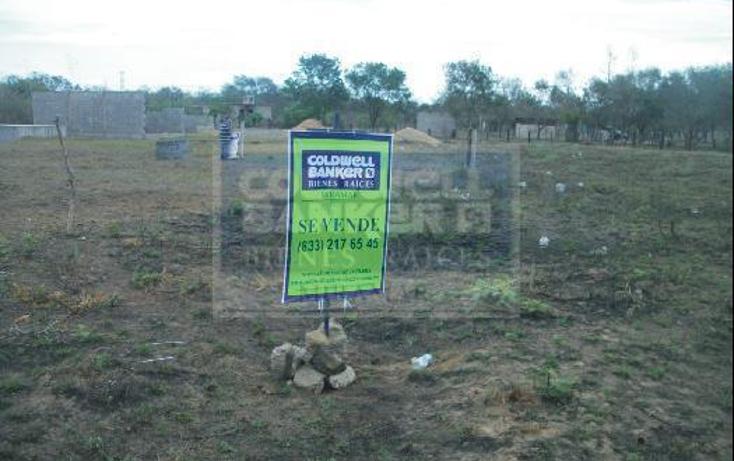 Foto de terreno comercial en venta en  , emilio portes gil, altamira, tamaulipas, 1837142 No. 04