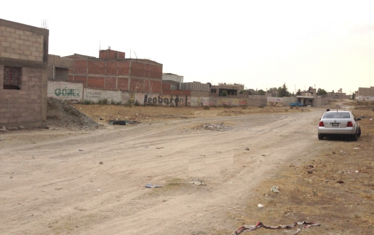 Foto de terreno habitacional en venta en maximino p gómez, san isidro, melchor ocampo, estado de méxico, 443838 no 03