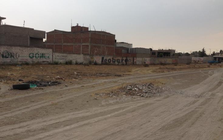 Foto de terreno habitacional en venta en maximino p gómez, san isidro, melchor ocampo, estado de méxico, 443838 no 05