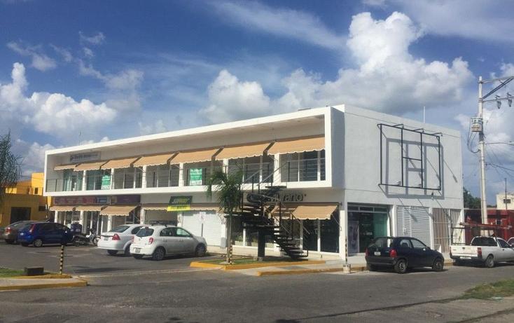 Foto de local en renta en  , máximo ancona, mérida, yucatán, 1547916 No. 01
