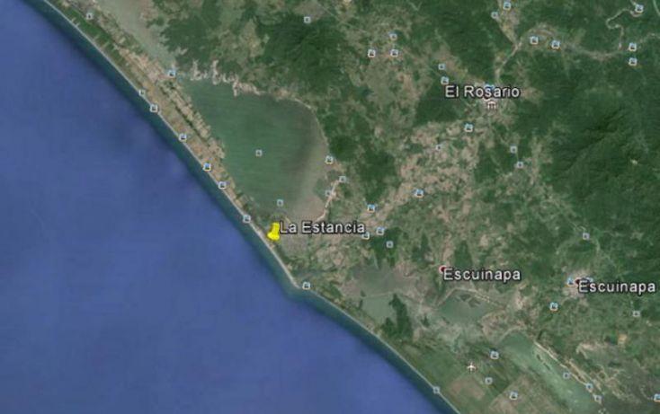 Foto de terreno habitacional en venta en maxipista 5 villa union, villa unión centro, mazatlán, sinaloa, 1054363 no 06