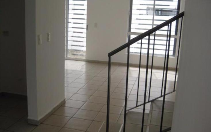 Foto de casa en venta en  , maya, guadalupe, nuevo león, 1286737 No. 04
