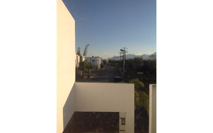 Foto de casa en venta en  , maya, guadalupe, nuevo león, 1564574 No. 13