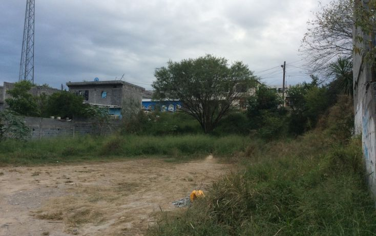 Foto de terreno habitacional en venta en, maya, guadalupe, nuevo león, 1659962 no 03