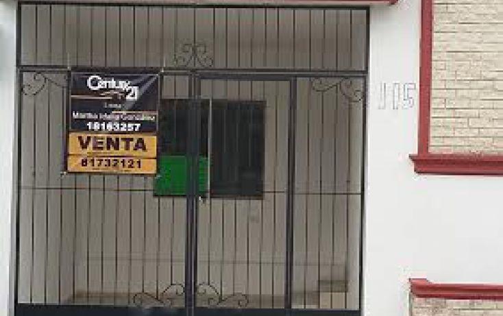 Foto de casa en venta en, maya, guadalupe, nuevo león, 1748982 no 01