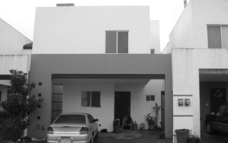 Foto de casa en venta en  , maya, guadalupe, nuevo león, 1847916 No. 02