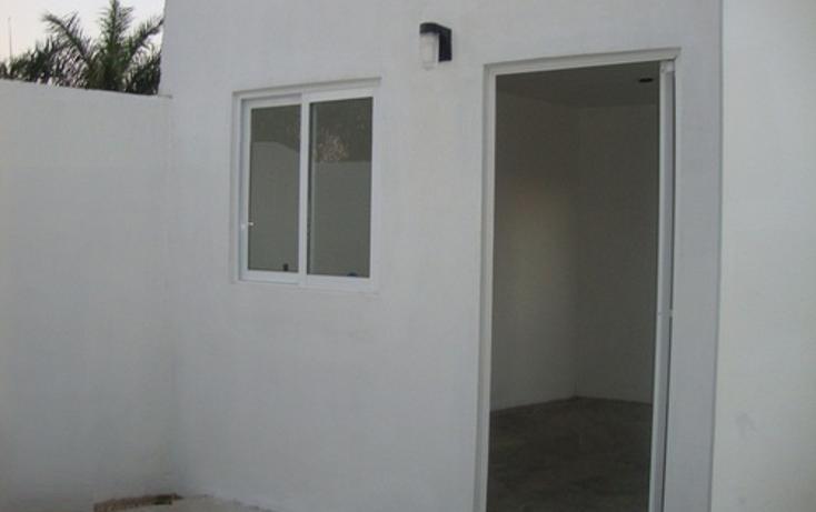 Foto de casa en venta en  , maya, mérida, yucatán, 1065341 No. 07