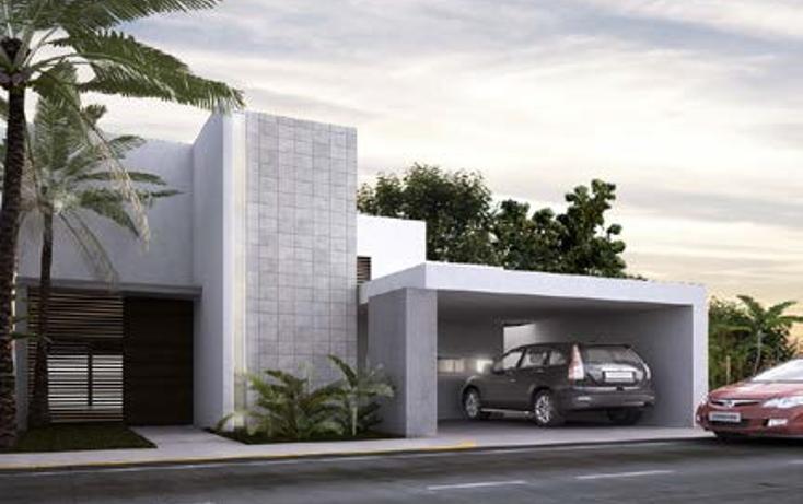 Foto de casa en venta en  , maya, mérida, yucatán, 1071245 No. 01