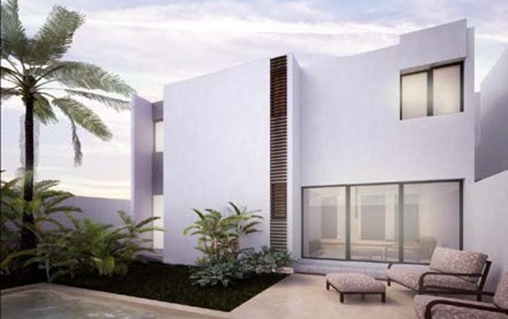 Foto de casa en venta en  , maya, mérida, yucatán, 1071245 No. 02