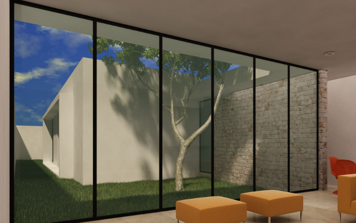 Foto de casa en venta en  , maya, m?rida, yucat?n, 1088755 No. 02