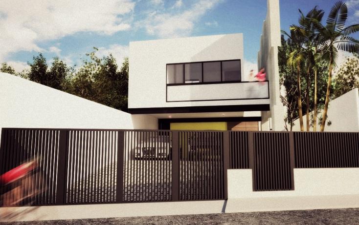 Foto de casa en venta en  , maya, m?rida, yucat?n, 1094975 No. 02