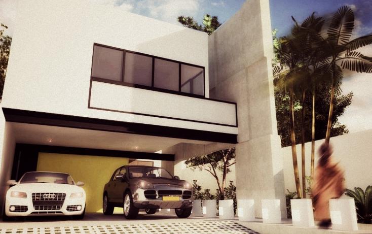 Foto de casa en venta en  , maya, m?rida, yucat?n, 1094975 No. 03