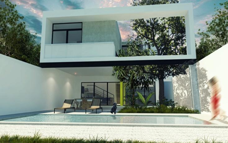 Foto de casa en venta en  , maya, m?rida, yucat?n, 1094975 No. 04