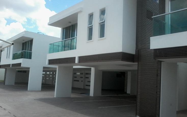 Foto de departamento en renta en  , maya, m?rida, yucat?n, 1102911 No. 01