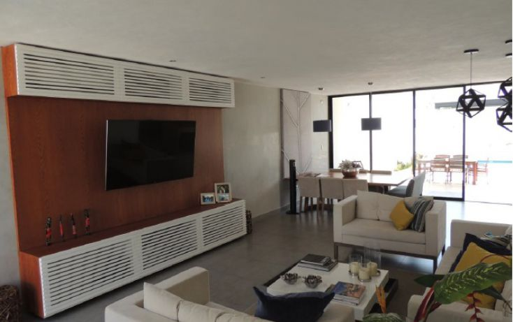 Foto de casa en venta en, maya, mérida, yucatán, 1116833 no 01