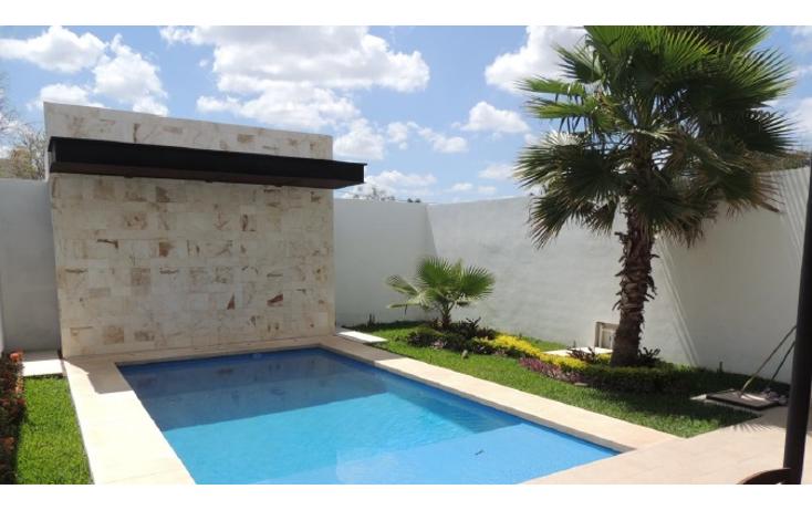 Foto de casa en venta en  , maya, mérida, yucatán, 1116833 No. 10