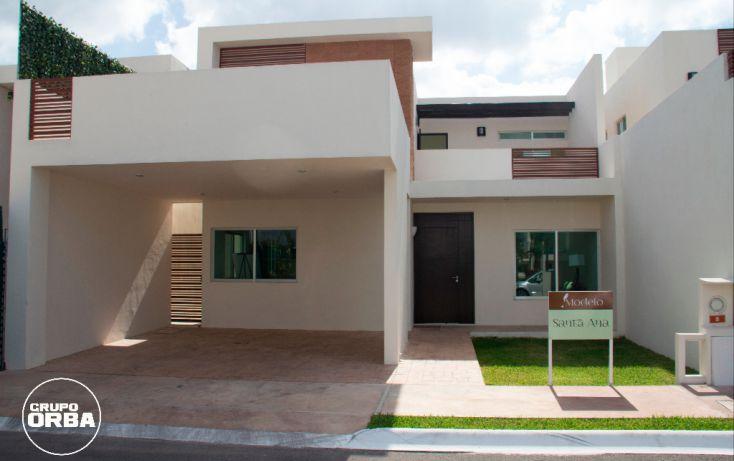 Foto de casa en venta en, maya, mérida, yucatán, 1131413 no 01