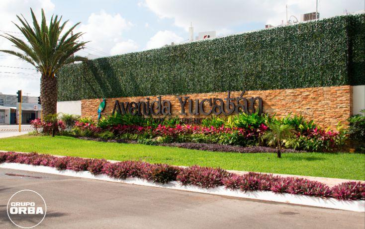 Foto de casa en venta en, maya, mérida, yucatán, 1131413 no 02