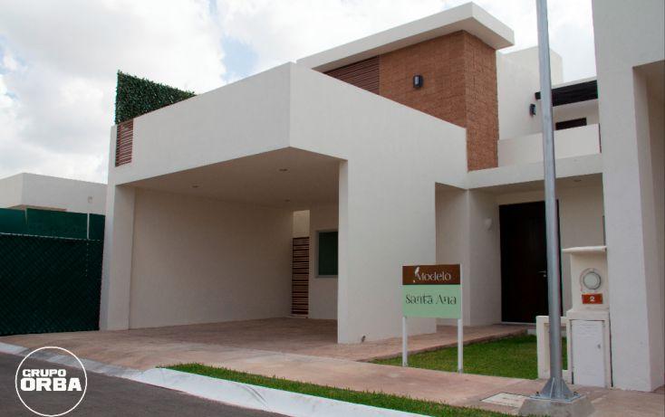 Foto de casa en venta en, maya, mérida, yucatán, 1131413 no 04