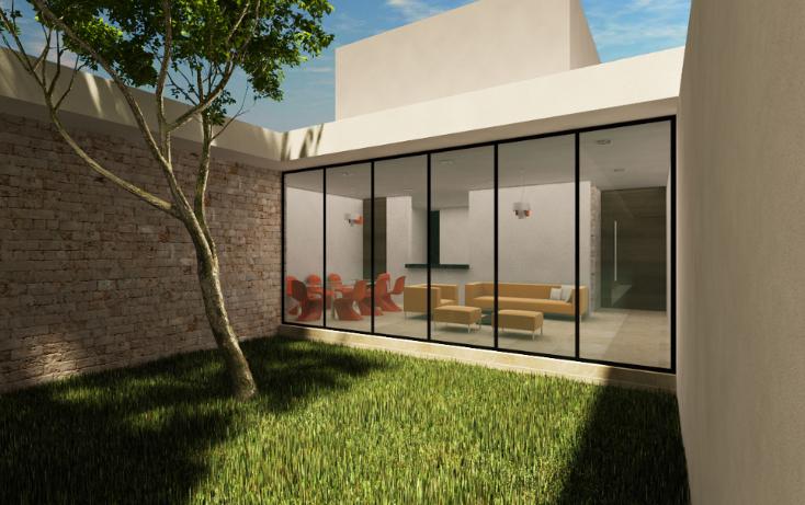 Foto de casa en venta en  , maya, mérida, yucatán, 1166641 No. 02