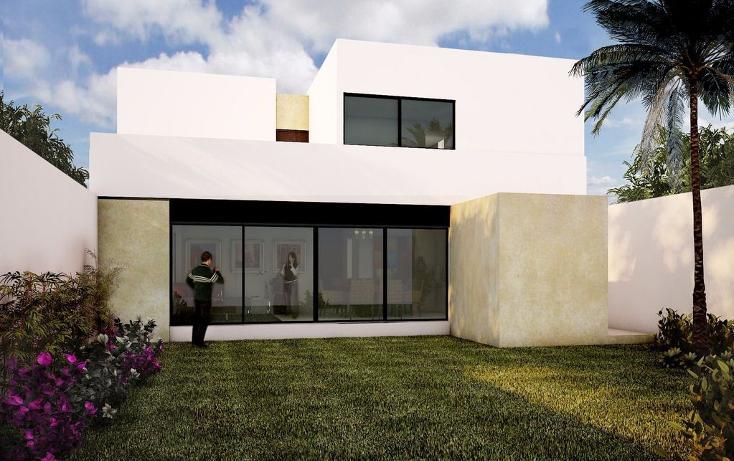 Foto de casa en venta en  , maya, mérida, yucatán, 1172303 No. 02
