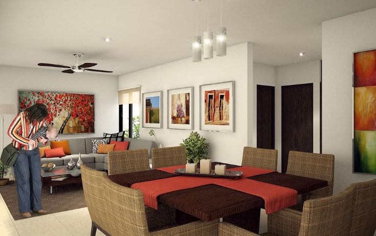 Foto de casa en venta en  , maya, mérida, yucatán, 1172303 No. 04