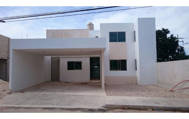 Foto de casa en venta en  , maya, mérida, yucatán, 1172303 No. 05
