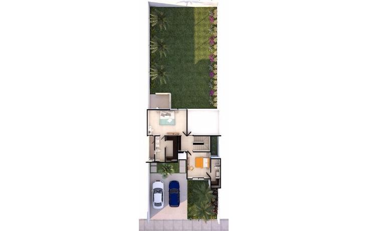 Foto de casa en venta en  , maya, mérida, yucatán, 1172303 No. 30