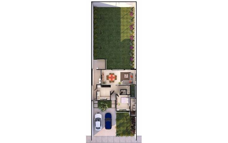 Foto de casa en venta en  , maya, mérida, yucatán, 1172303 No. 31