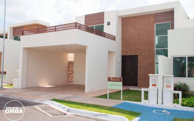 Foto de casa en venta en, maya, mérida, yucatán, 1175609 no 01