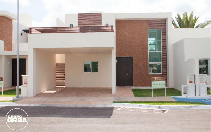 Foto de casa en venta en, maya, mérida, yucatán, 1175609 no 02