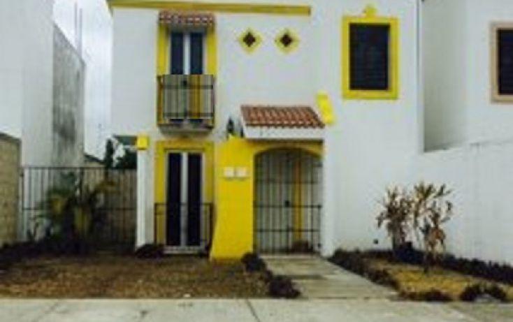 Foto de casa en venta en, maya, mérida, yucatán, 1175987 no 01