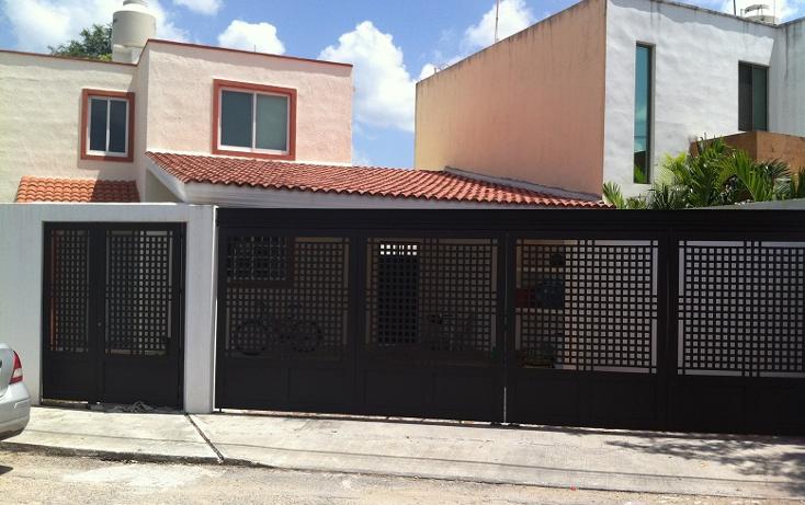 Foto de casa en venta en  , maya, m?rida, yucat?n, 1187829 No. 01