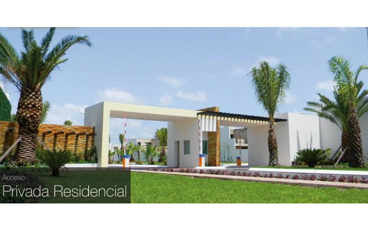 Foto de casa en venta en  , maya, m?rida, yucat?n, 1193261 No. 01