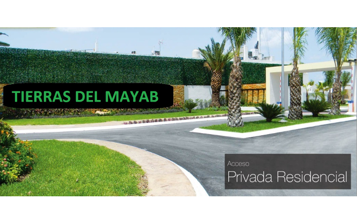 Foto de casa en venta en  , maya, m?rida, yucat?n, 1193261 No. 03