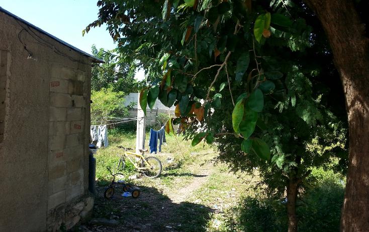 Foto de terreno habitacional en venta en  , maya, mérida, yucatán, 1194277 No. 01