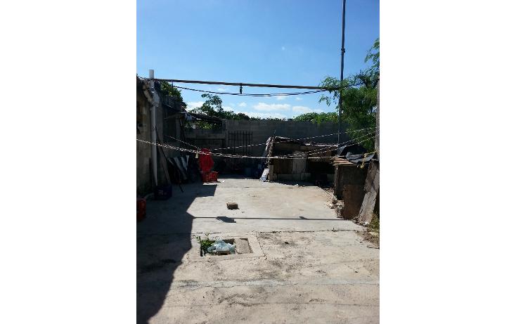 Foto de terreno habitacional en venta en  , maya, mérida, yucatán, 1194277 No. 02