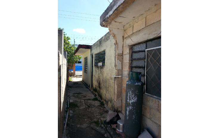 Foto de terreno habitacional en venta en  , maya, mérida, yucatán, 1194277 No. 05